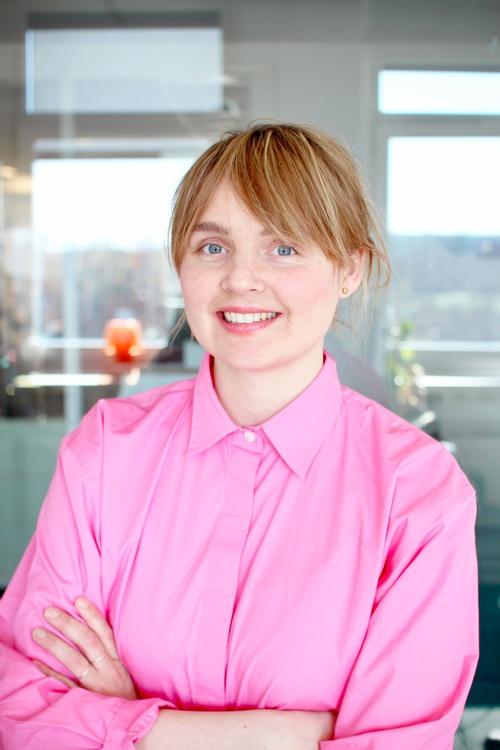 Hanna Weiderud