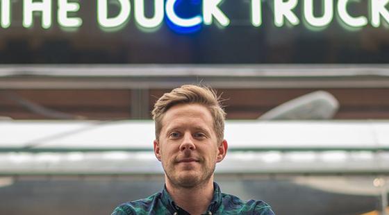 duck-truck