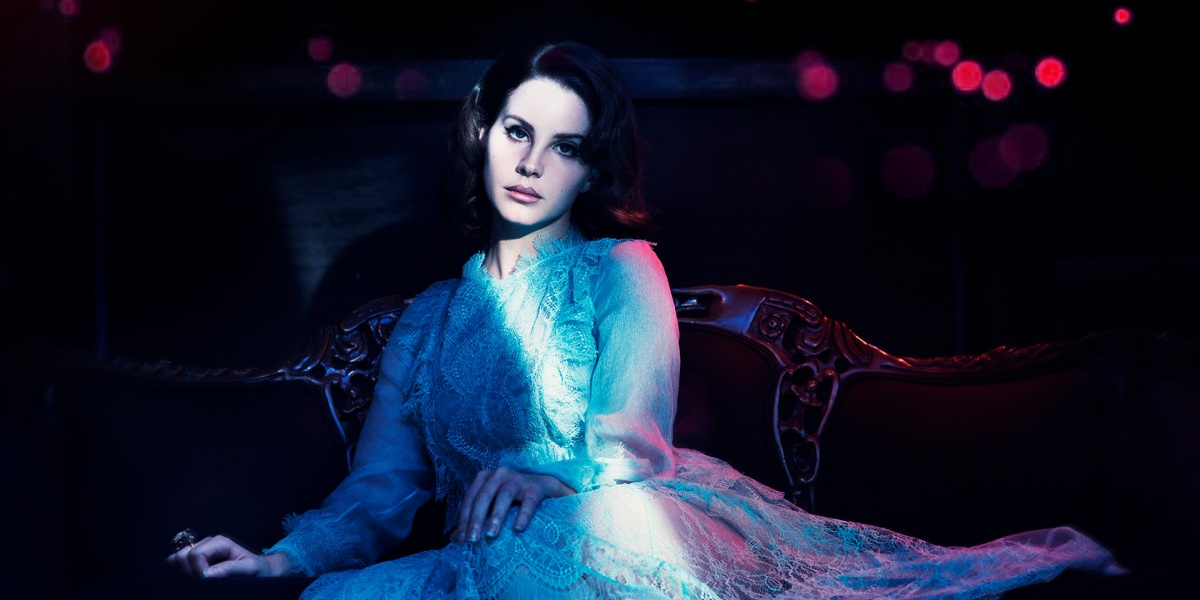Lana Del Rey shares album art, tracklist and release date of upcoming album