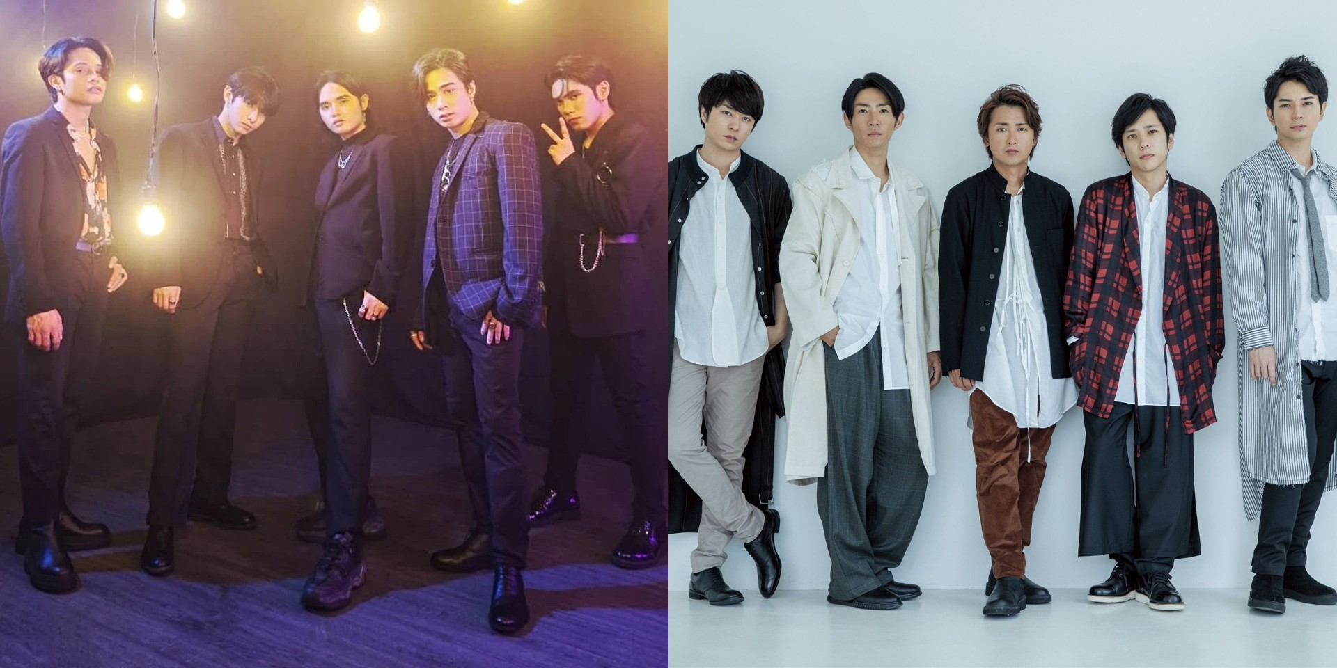 SB19 and ARASHI fans team up for Twitter-trending virtual streaming parties
