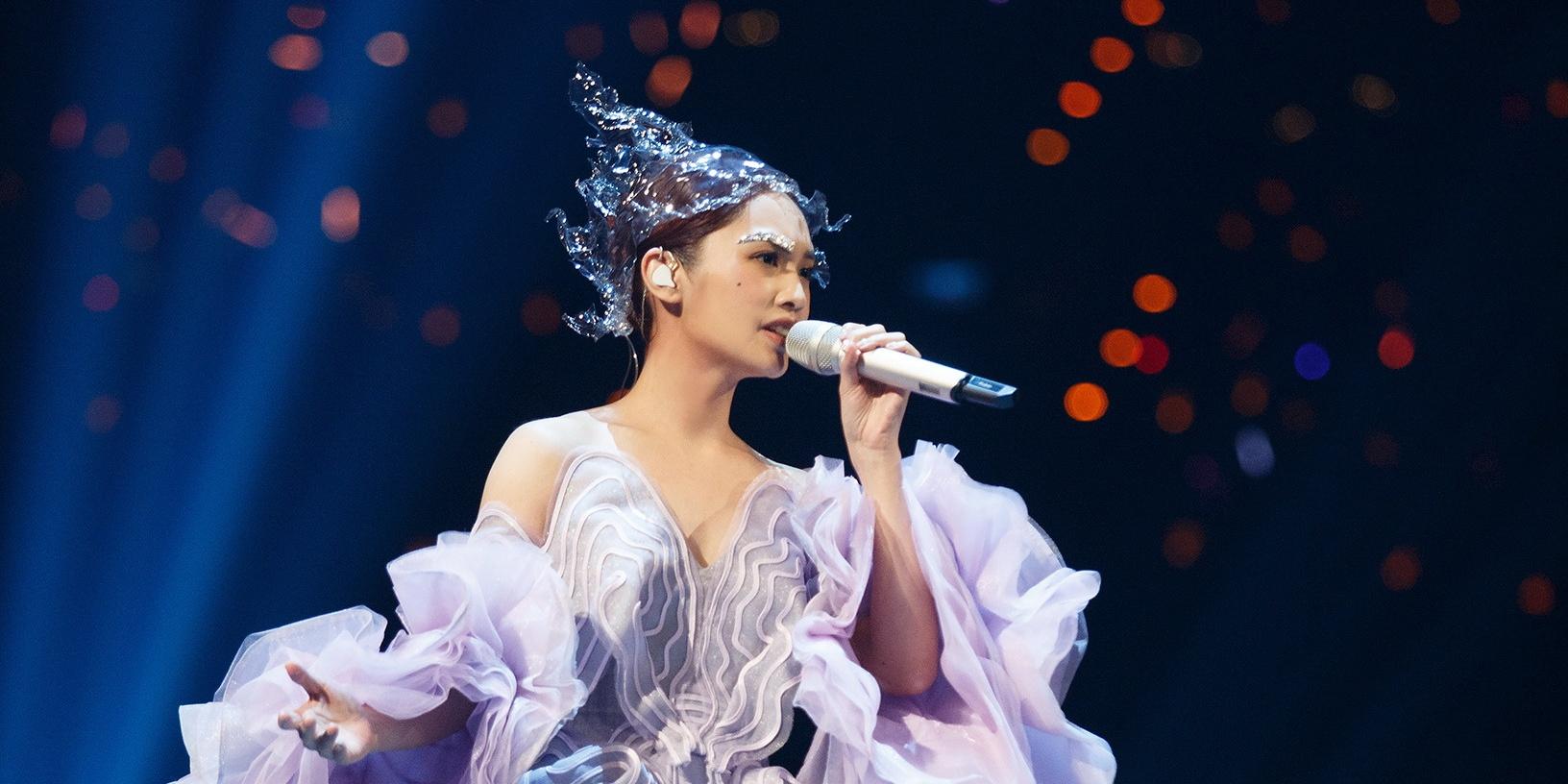 BREAKING: Rainie Yang to perform in Singapore this November