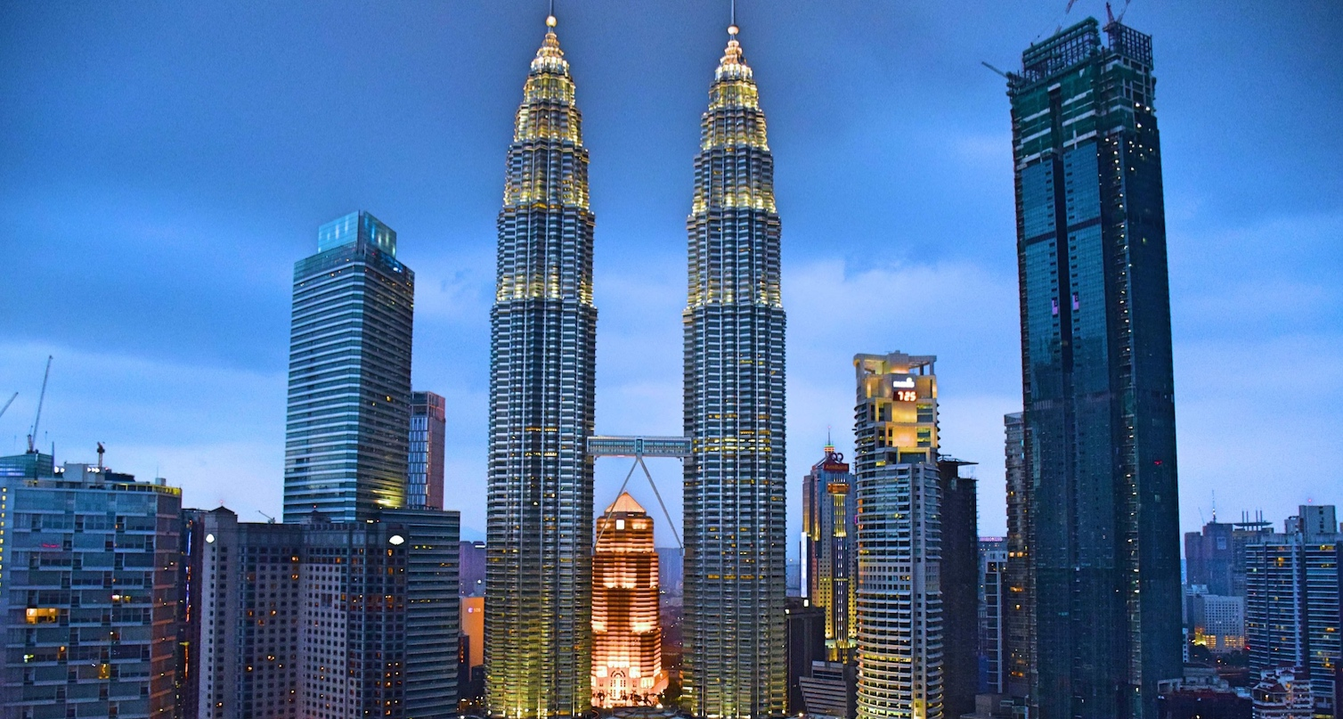 Halal Travel Kuala Lumpur