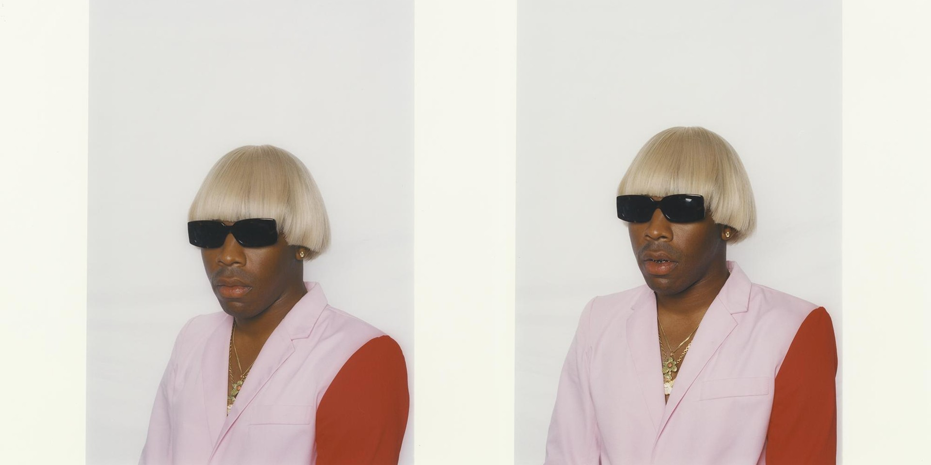 Tyler, the Creator scores first No. 1 album with IGOR