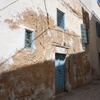 Possible Jewish Quarter 1,  Synagogue, Kairouan, Tunisia, Chrystie Sherman, 7/14/16