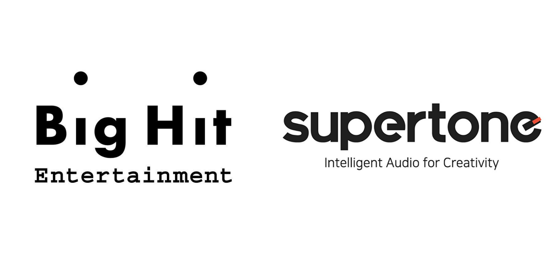 Big Hit Entertainment announces US$3.5 million investment in South Korean audio AI company Supertone