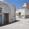 Exterior 3, Synagogue, Ghar Al Milh (غارالملح), Tunisia, Chrystie Sherman, 7/24/16