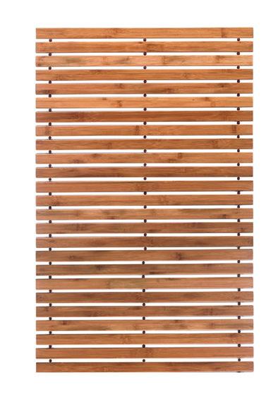 Level 50*80 bambusmatte