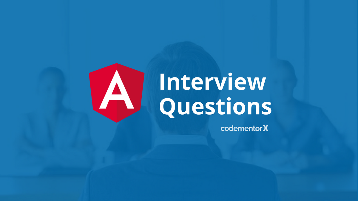 29 AngularJS Interview Questions and Answers