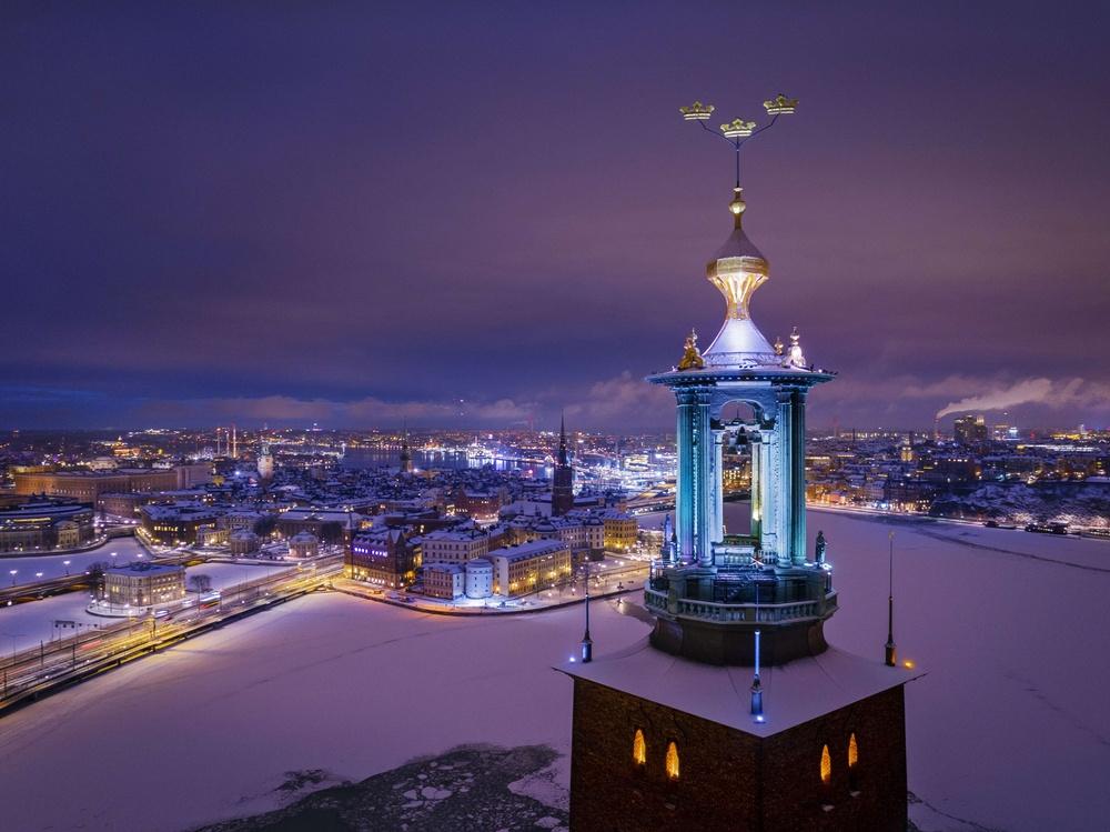 Photo: Ola Ericson, mediabank.visitstockholm.com