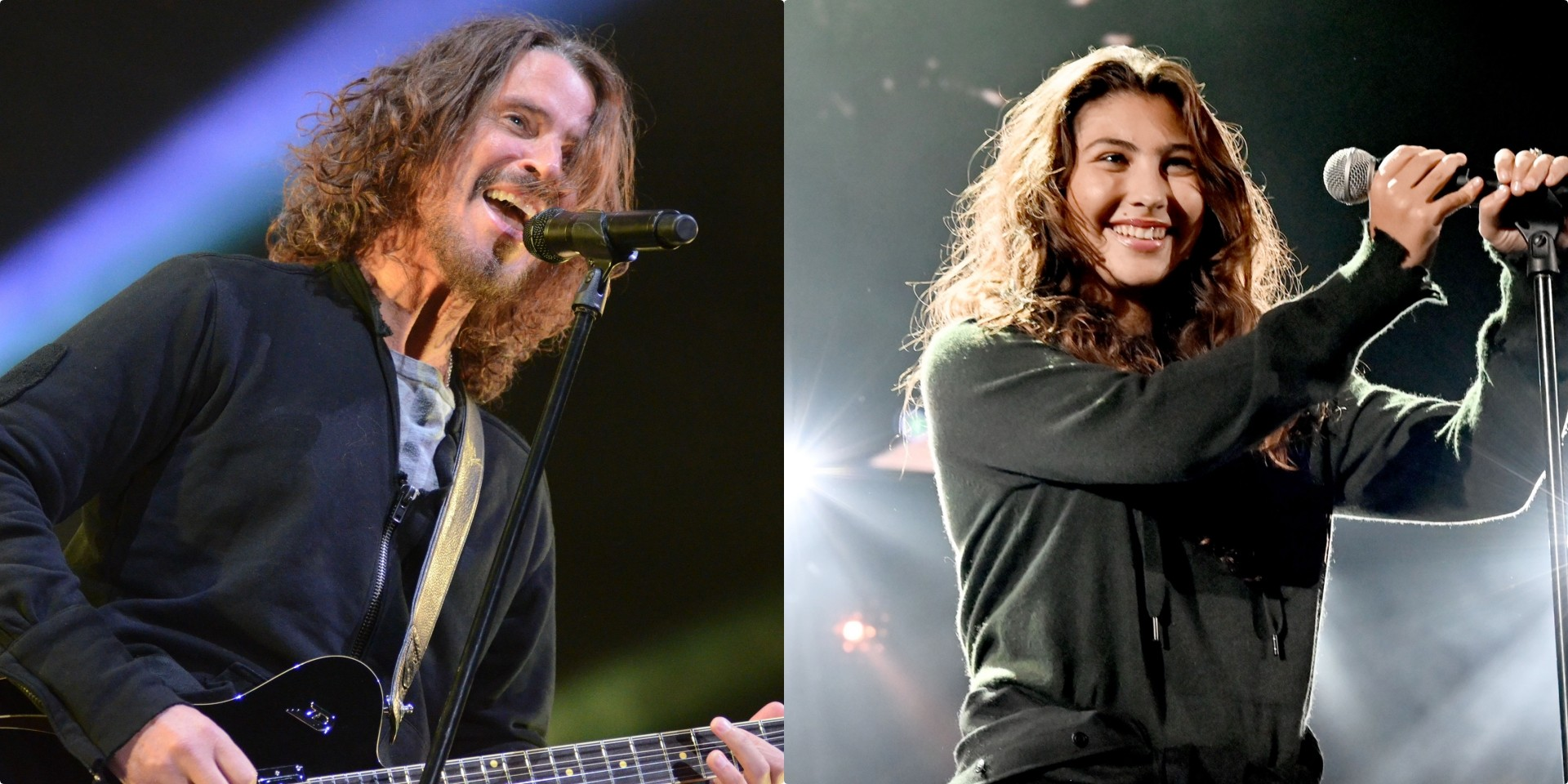 Toni Cornell releases 'Far Away Places', a new song produced by her late father Chris Cornell