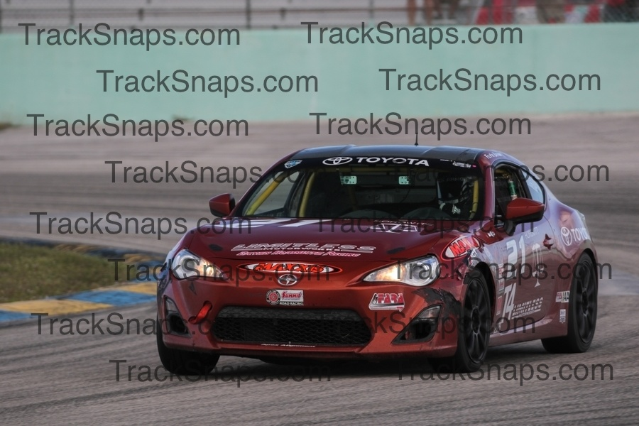 Photo 496 - Homestead-Miami Speedway - FARA Miami 500 Endurance Race