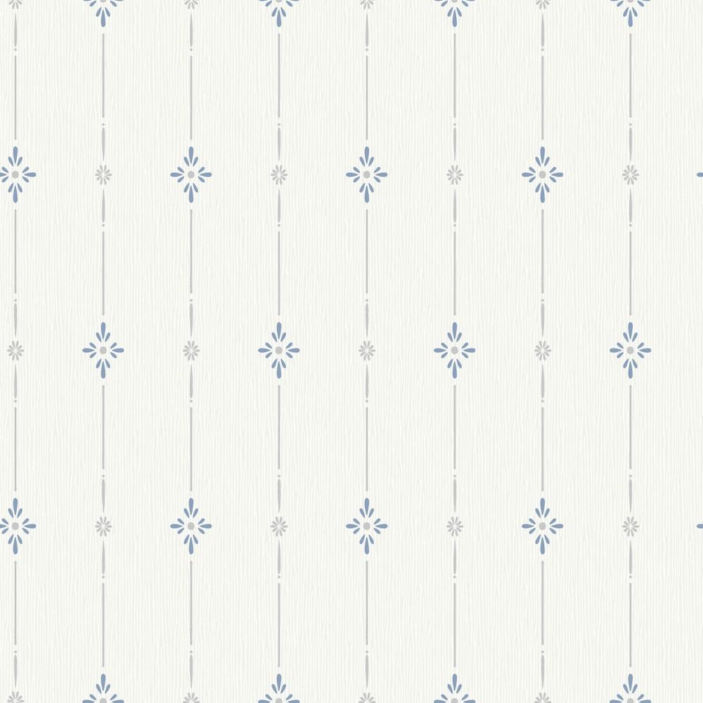 396-02 Britta blå
