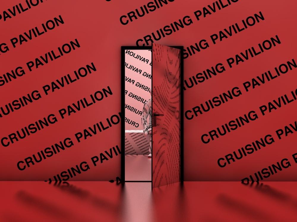 """Cruising Pavilion"". Med tillstånd av Cruising Pavilion."