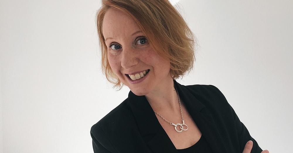 Frida Lundmark, Life Science Expert på branschorganisationen Lif