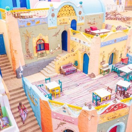 Edits: Pyramids & Pharaohs in Egypt