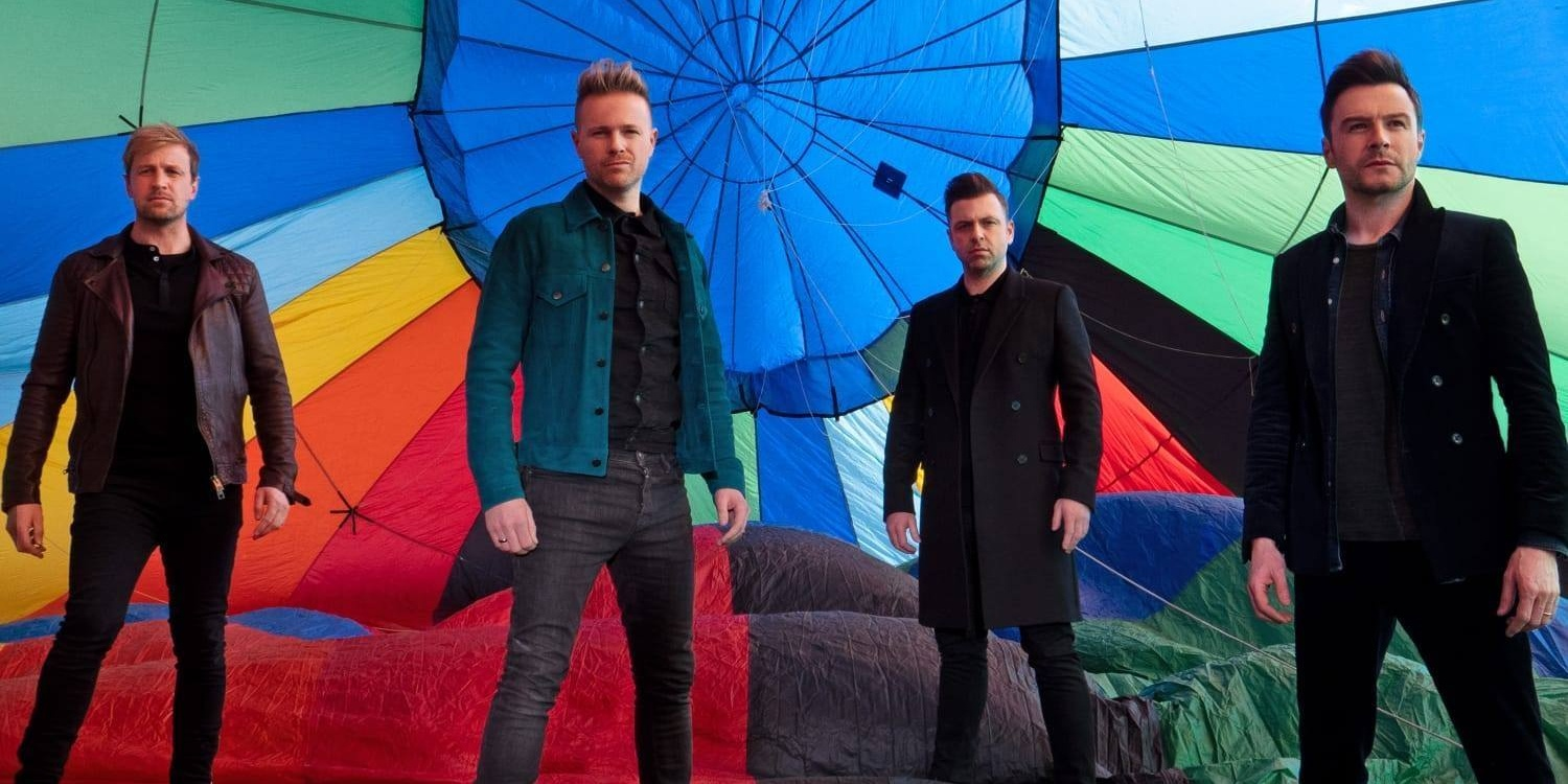 Westlife will perform in Singapore in August