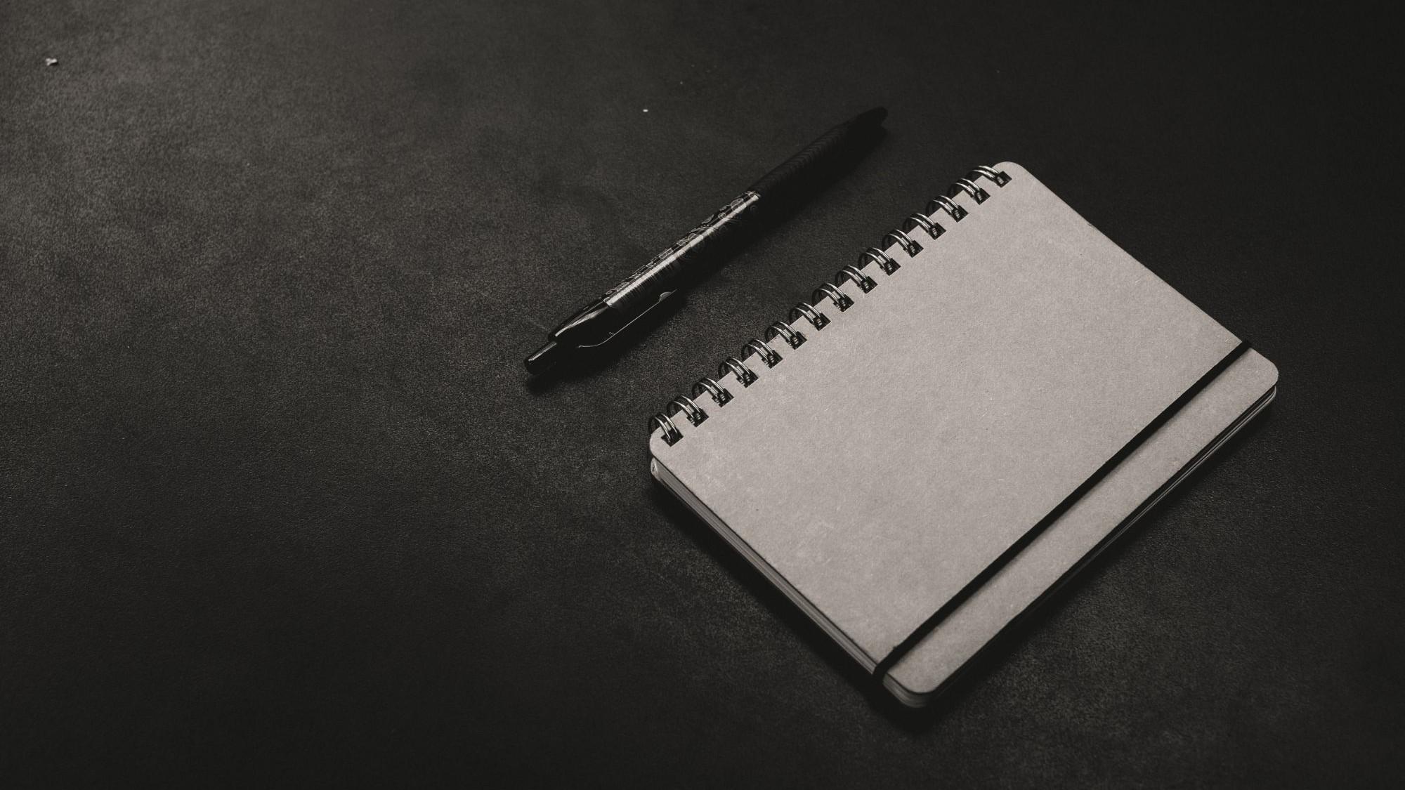 Représentation de la formation : Prise de notes et compte-rendus