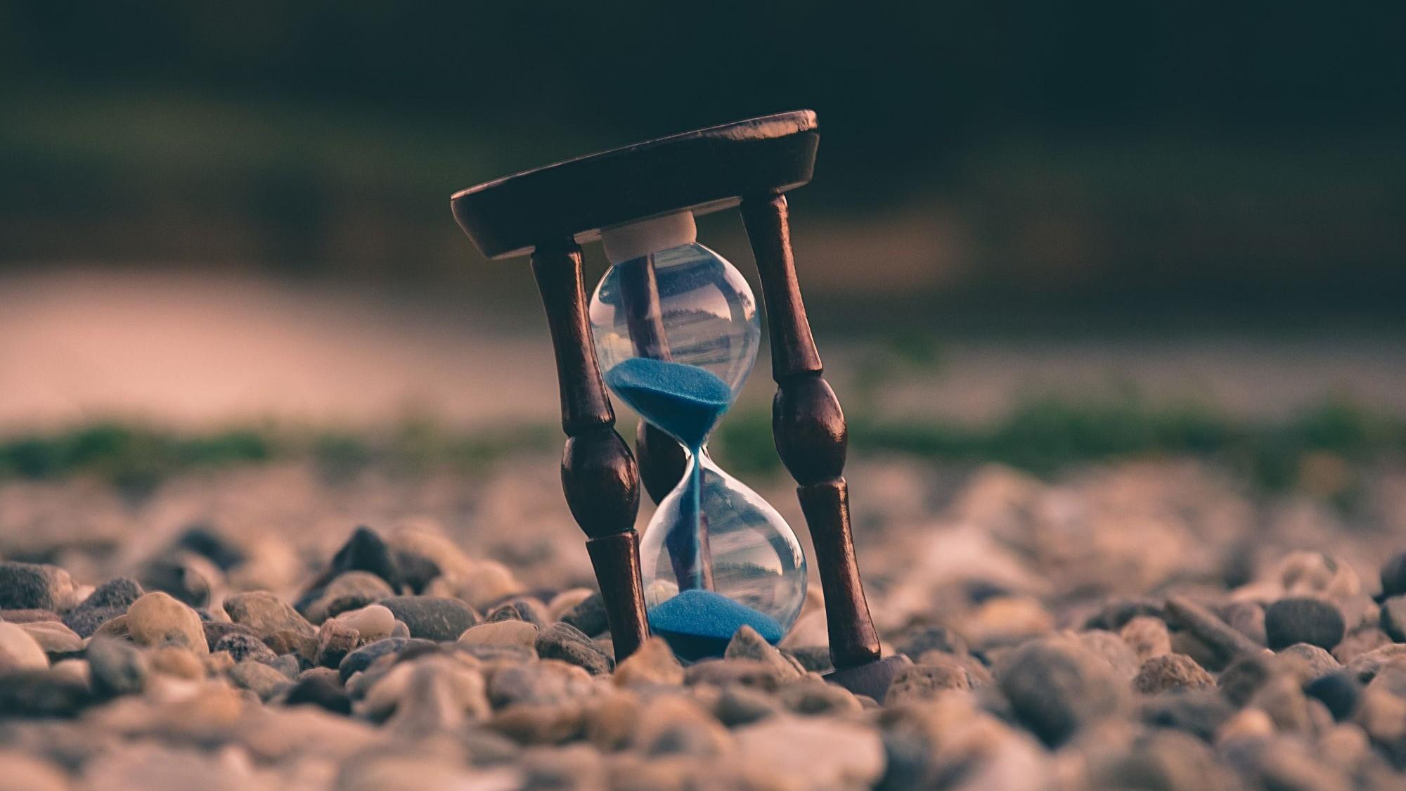 Représentation de la formation : Gérer son temps et ses priorités