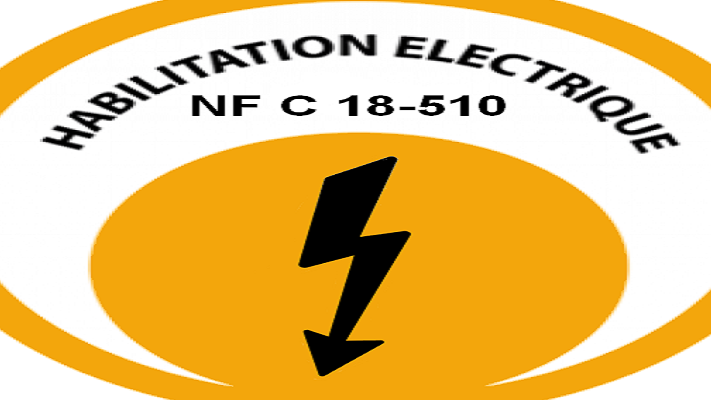 Représentation de la formation : FORMATION PREPARATION A L'HABILITATION ELECTRIQUE - B1(V)-B2(V)-BR-BC-H1V-H2V - Recyclage - 3 jours - Présentiel