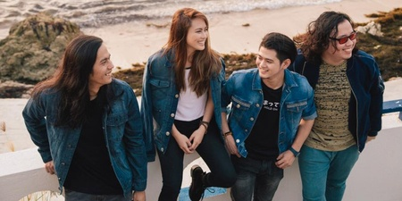 Gracenote announce Small World Bar Tour dates