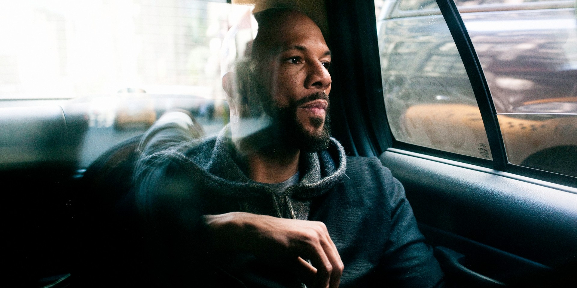 Common announces new album, Let Love