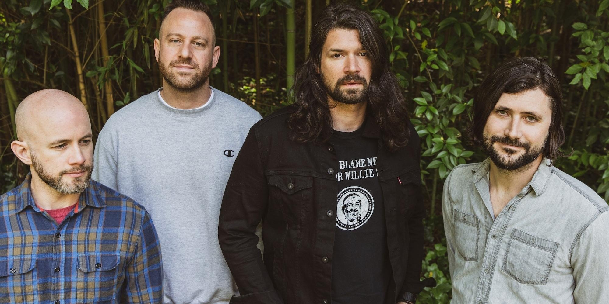 Taking Back Sunday's Adam Lazzara breaks down the band's chameleonic discography