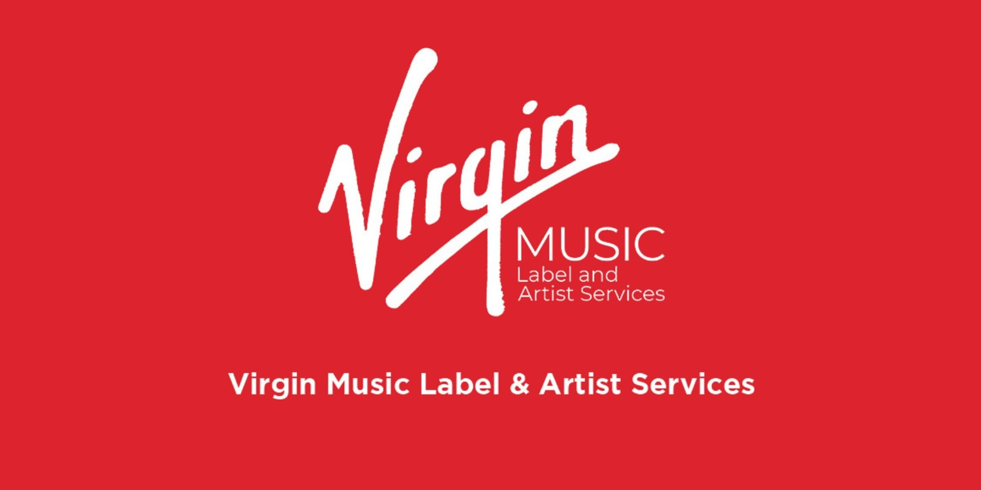 "Universal Music Group launches  ""a new global network"" with Virgin Music Label and Artist"