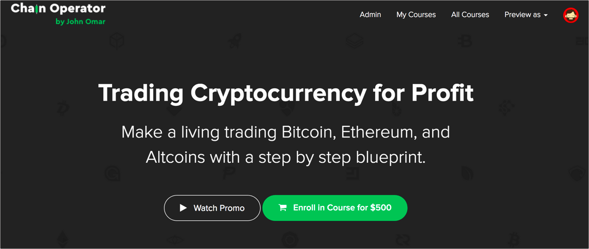 How i made 80k on my course presale i see the rest of the sales page as a story i talk about how i became interested in trading cryptocurrency how i learned it how it changed my life malvernweather Images