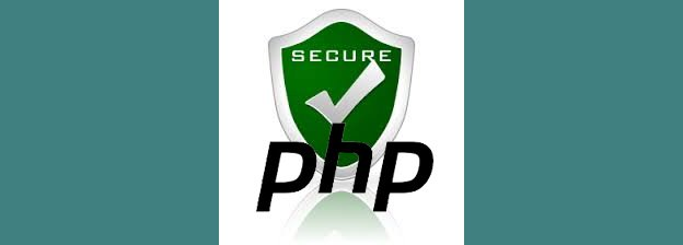 Securing Your PHP Server in 2018
