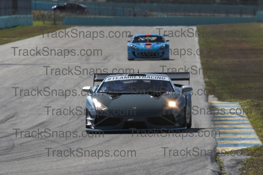 Photo 552 - Homestead-Miami Speedway - FARA Miami 500 Endurance Race