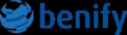 Benify logo