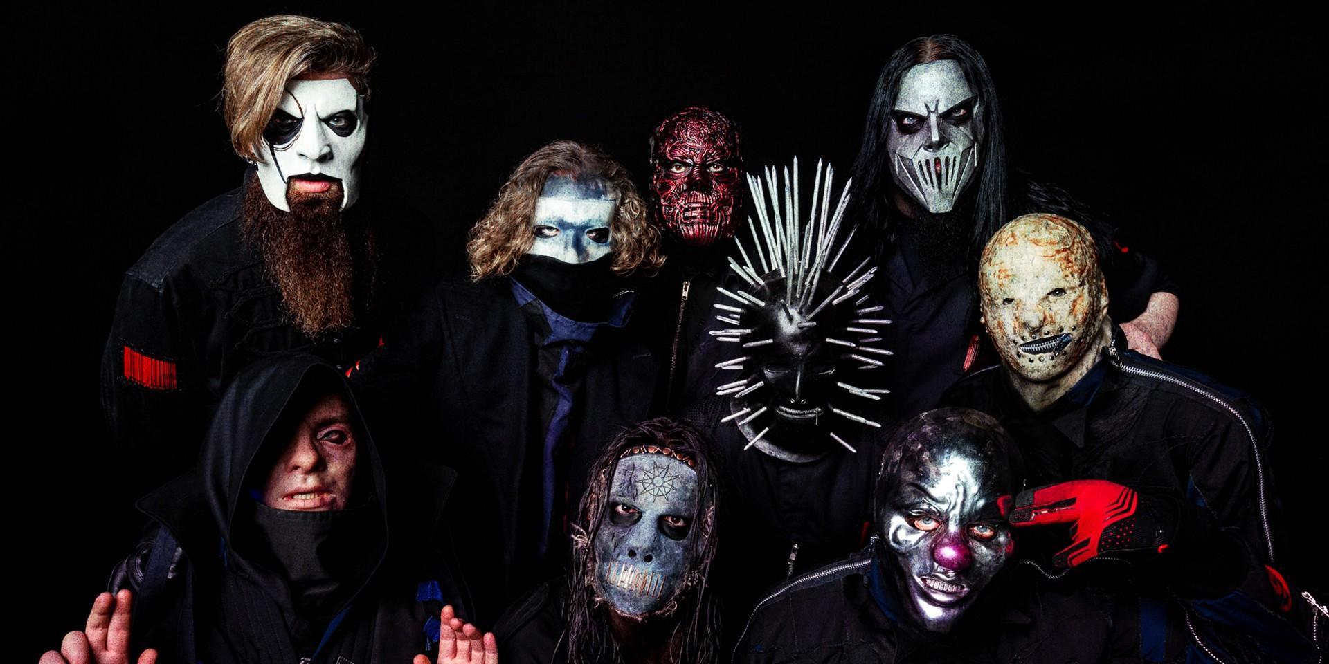 Ticketing details for Slipknot's Singapore 2020 concert revealed
