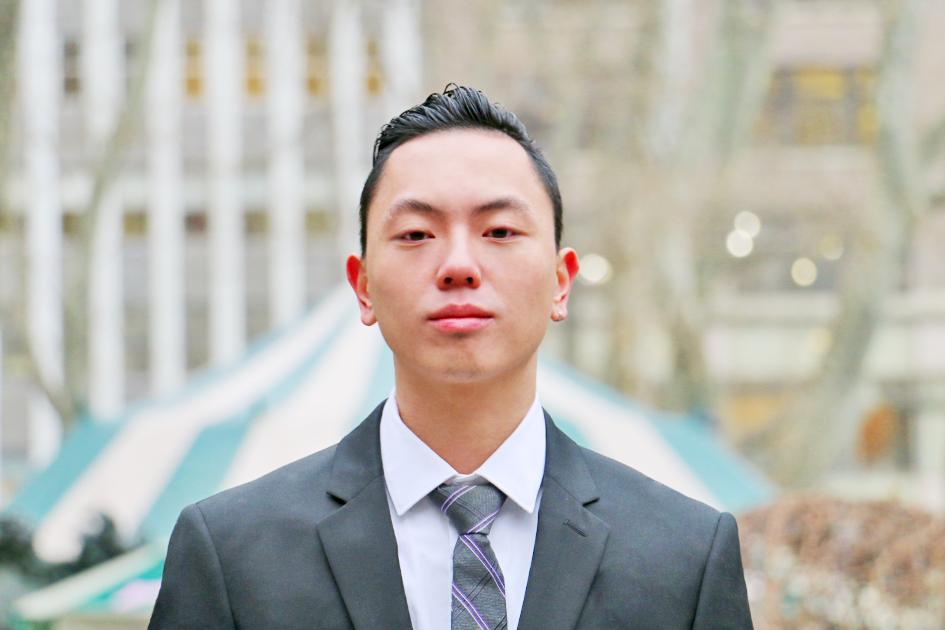 Agent image for Daniel Ho
