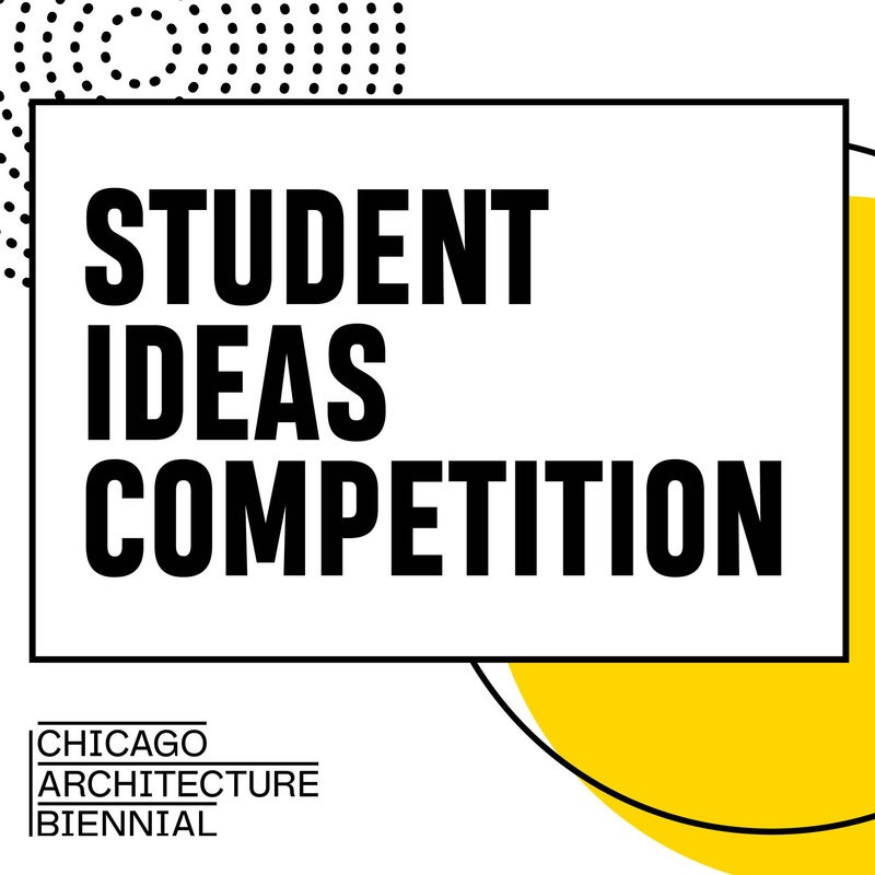 SPRING 2021 STUDENT IDEAS COMPETITION