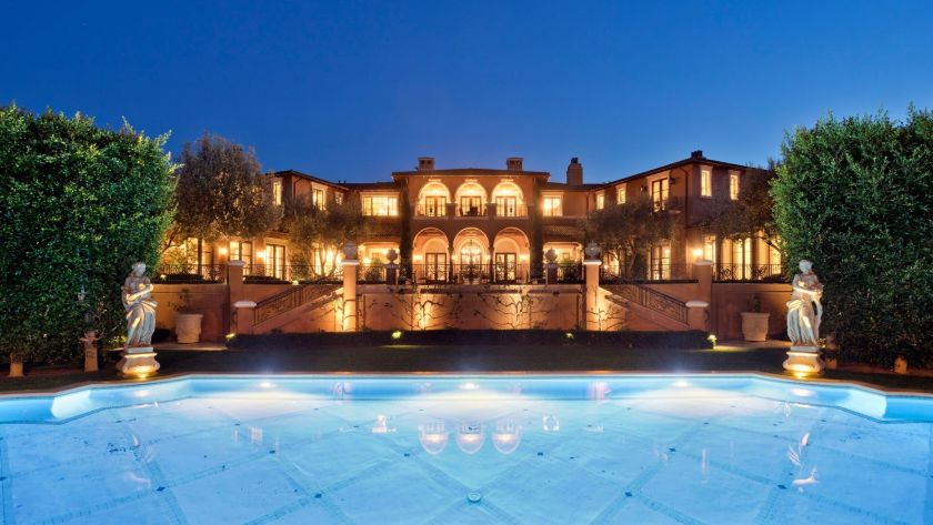 Newport estate sells for nearly $40 million, breaking city record