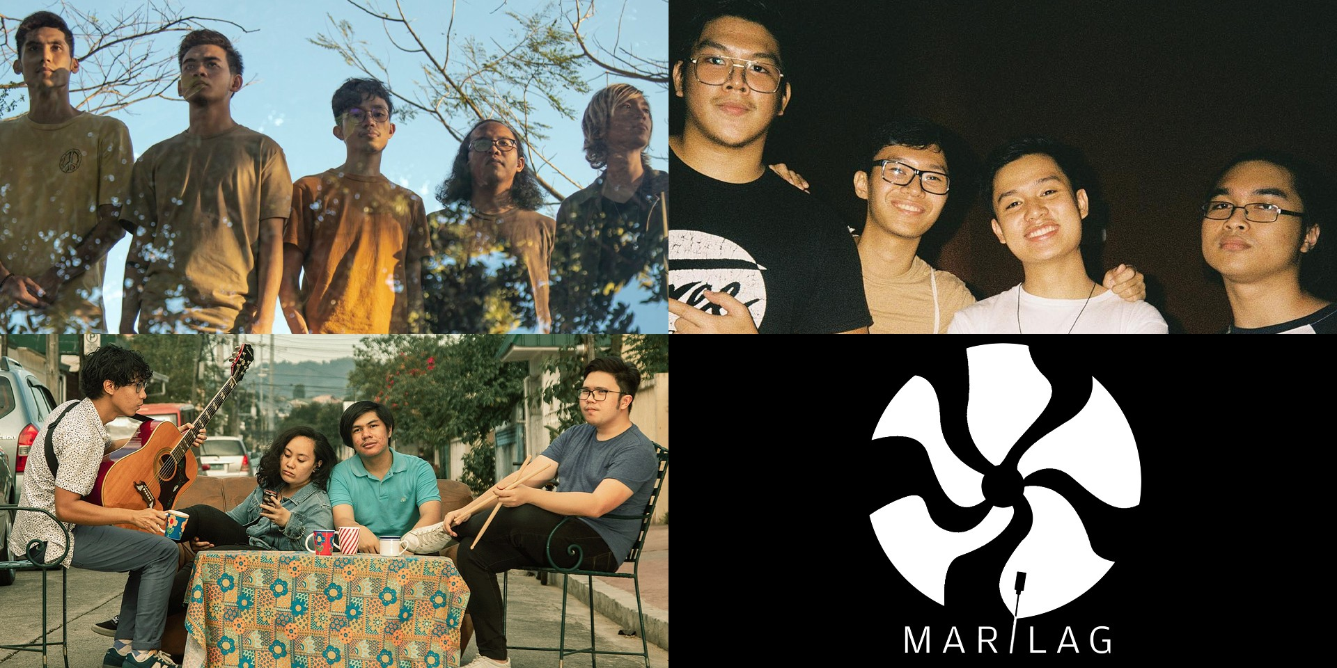 Marilag Records to end #AllTogether project