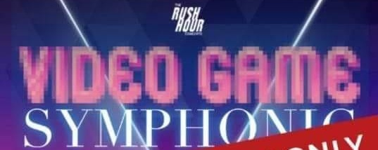 Video Game Symphonic: MSO Rush Hour Concert at the Ayala Museum