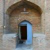 Tomb of Esther and Mordechai, Exterior, Entrance [1] (Hamadan, Iran, 2011)
