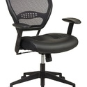 Office Chairs For Short People via @Flashissue