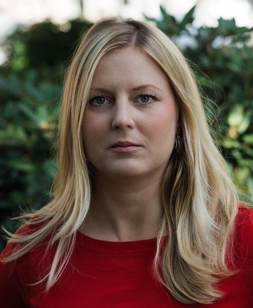 Kajsa Dovstad