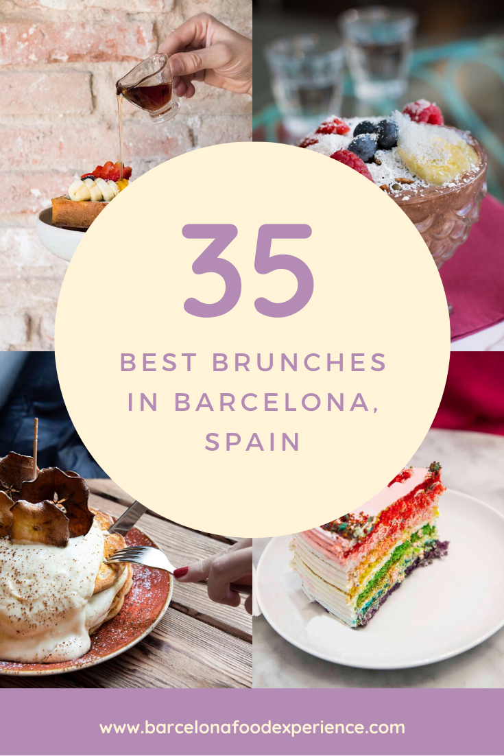@barcelonafoodexperience BEST BRUNCHES Link Thumbnail   Linktree