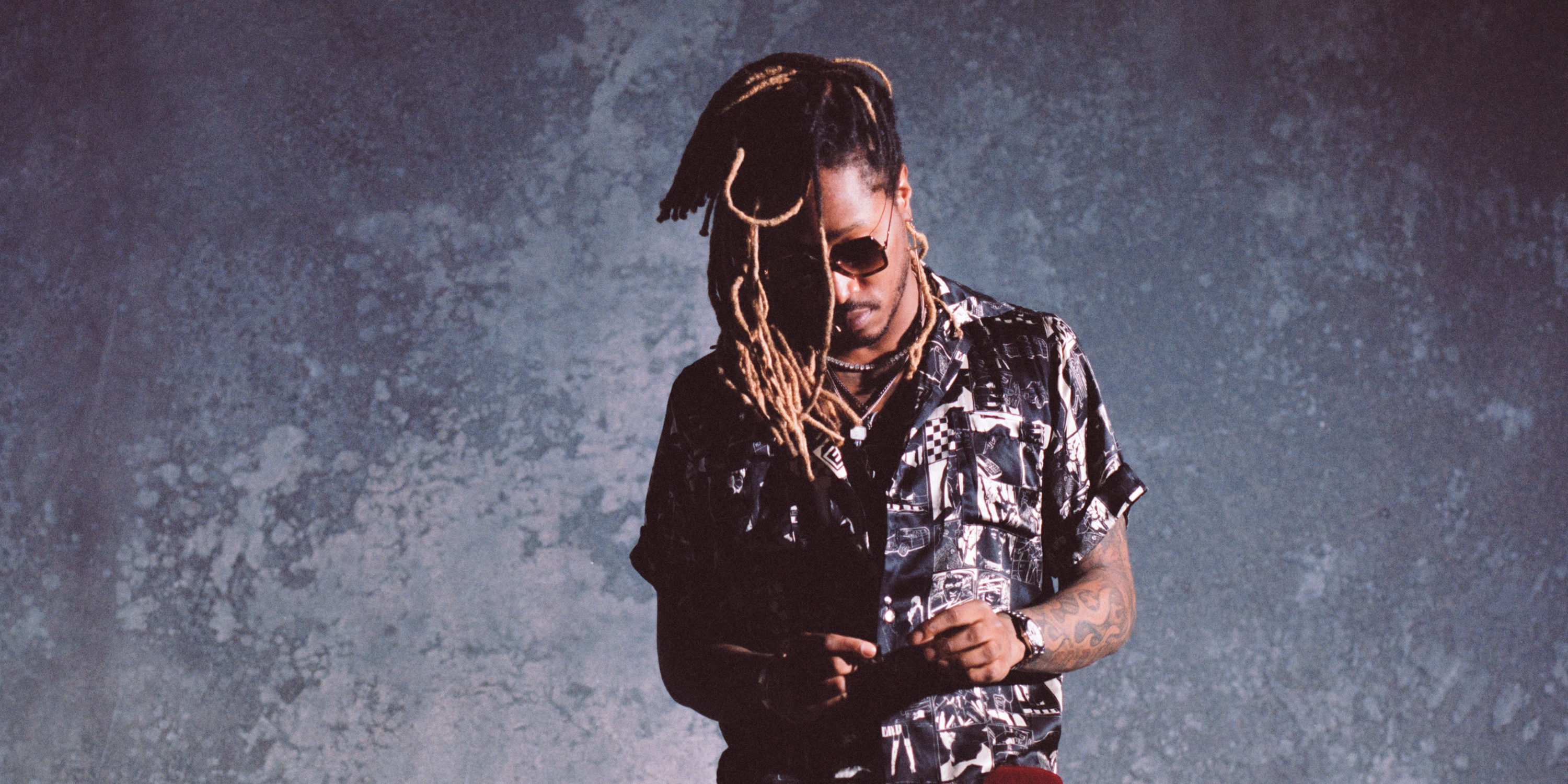 Future releases emotional new EP, Save Me – listen