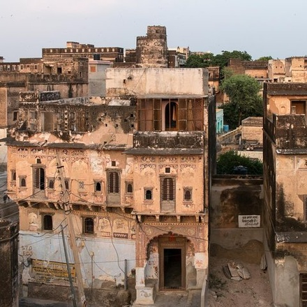 Jaipur The Pink City & Mandawa Asia's Largest Open Art Gallery Tour (4 Days)