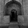 Tomb of Esther and Mordechai, Exterior, Entrance [2] (Hamadan, Iran, 2011)