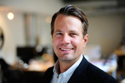 Henrik Rosvall