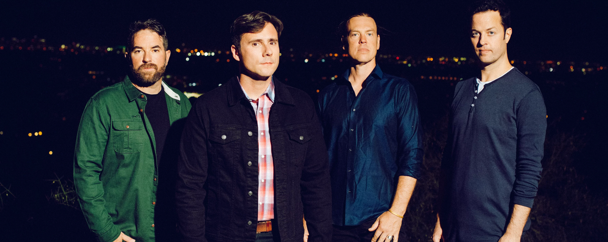[CANCELLED] JIMMY EAT WORLD Surviving: The Asia Tour 2020
