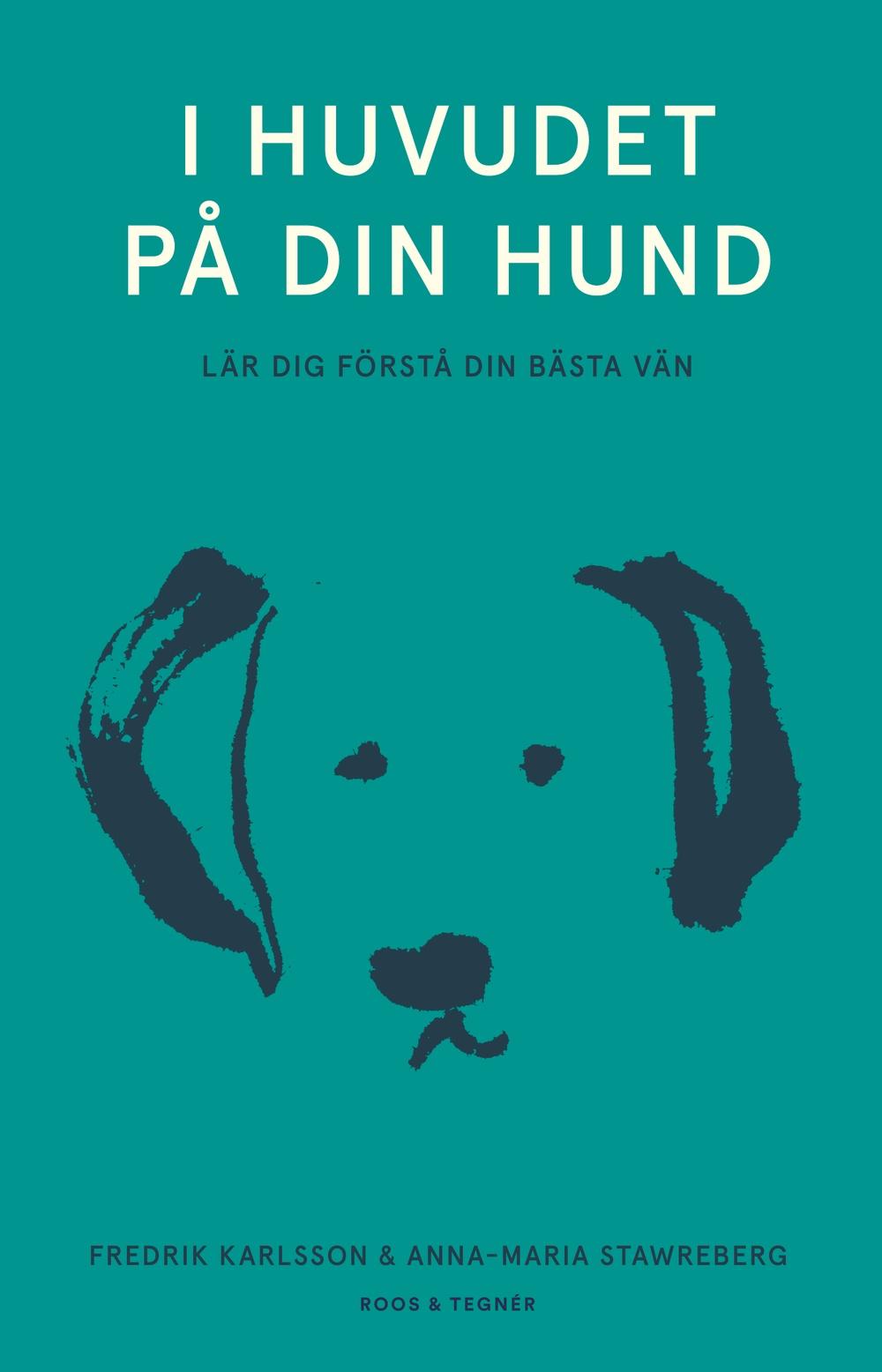 Bokomslag: I huvudet på din hund