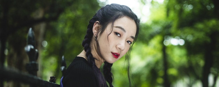 """Huayi Chinese Festival Of The Arts 2019 presents in::music – Julia Wu """"1994"""""""