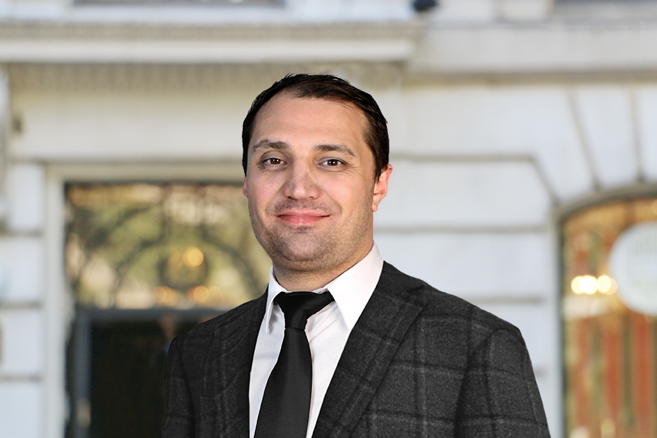 Agent image for Andrei Zullini