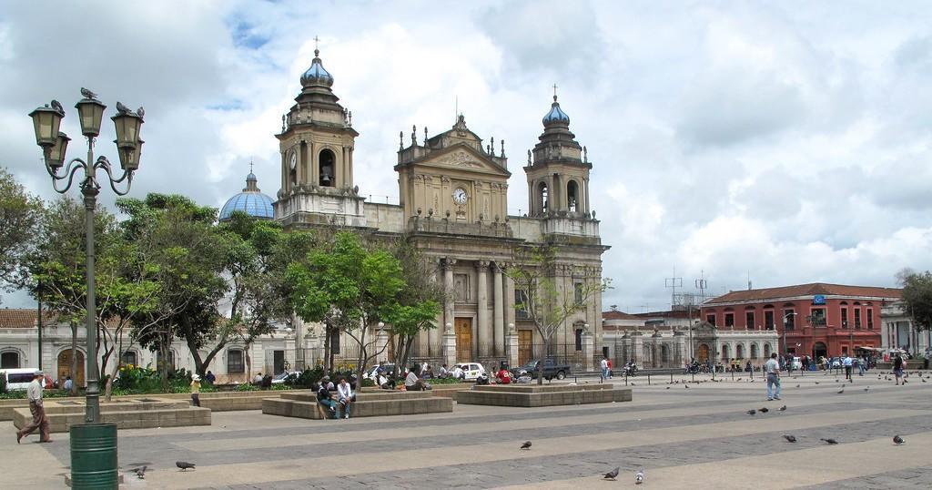 Actividades Turísticas en Ciudad de Guatemala